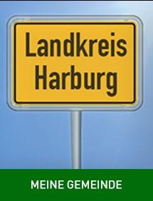 Meine Gemeinden im Landkreis Harburg