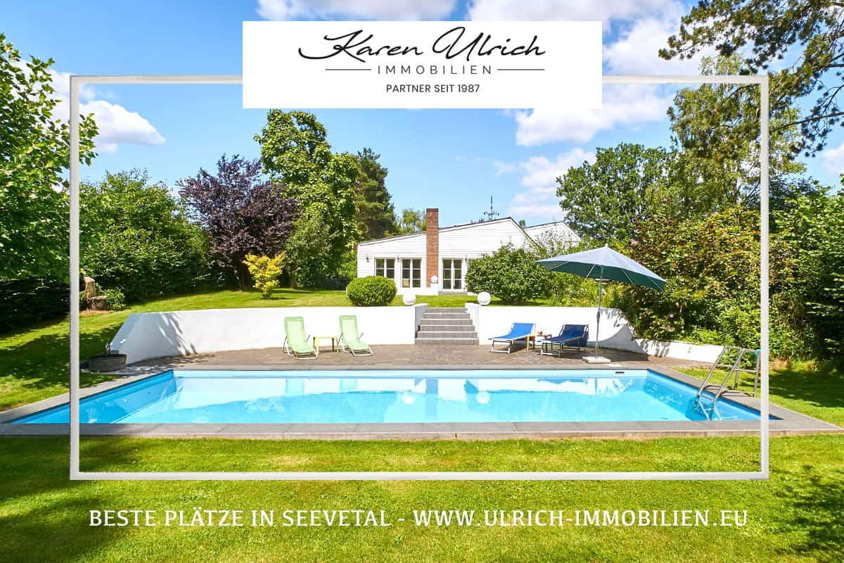 Beste Immobilienplaetze in Seevetal - Karen Ulrich Immobilien