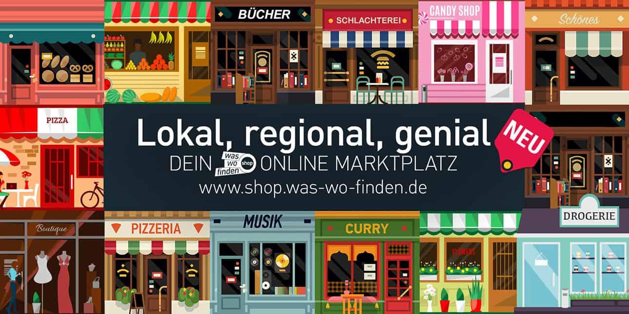 Onlinemarktplatz im Landkreis Harburg und der Nordheide