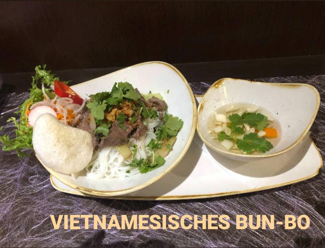 WasWoFinden Vietnamesisches Bun-Bo