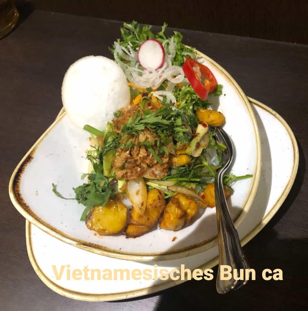 WasWoFinden Vietnamesisches Bun ca
