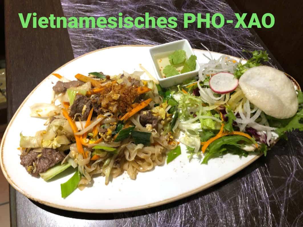WasWoFinden Vietnamesisches PHO-XAO