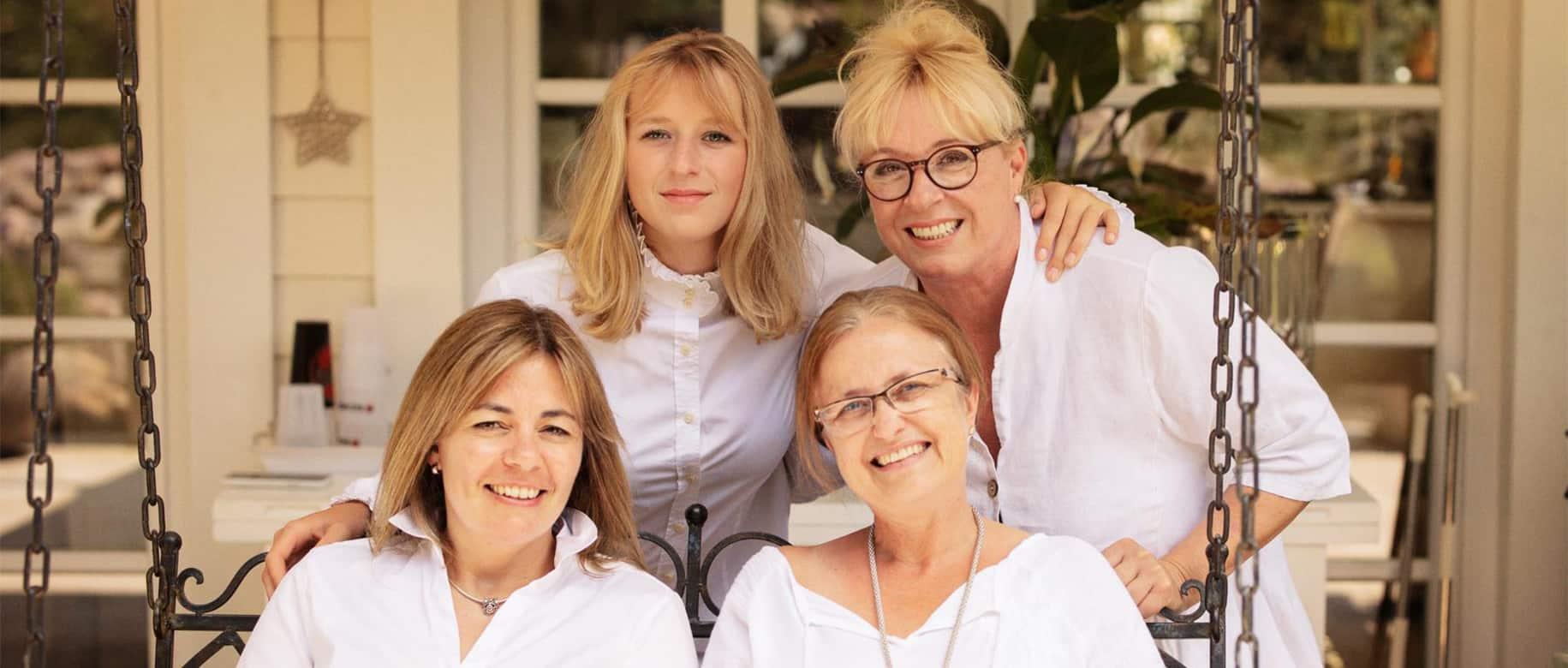 Karen Ullrich Immobilien Team