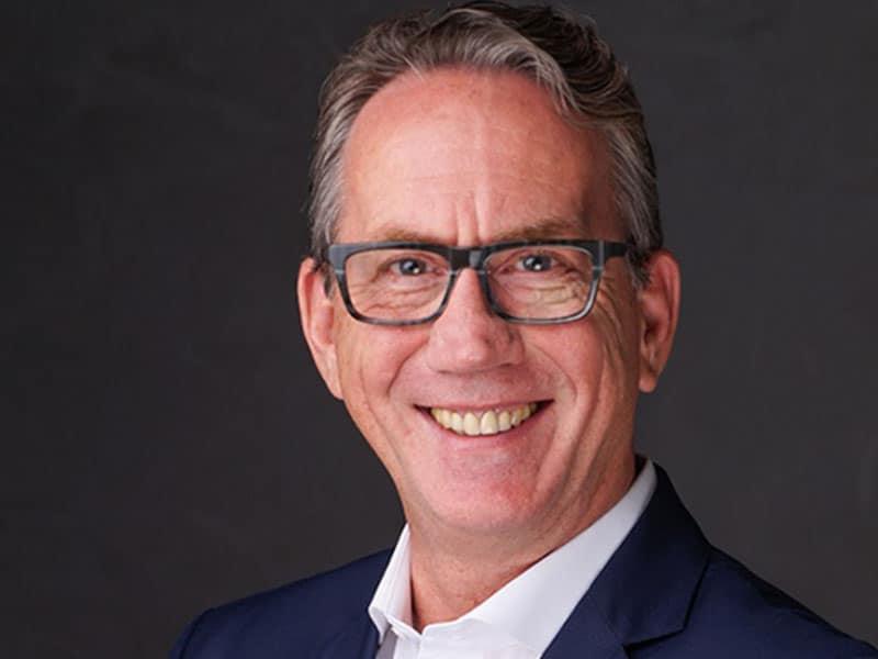 Portrait Uwe Stark Geschäftsführer bei Comodul