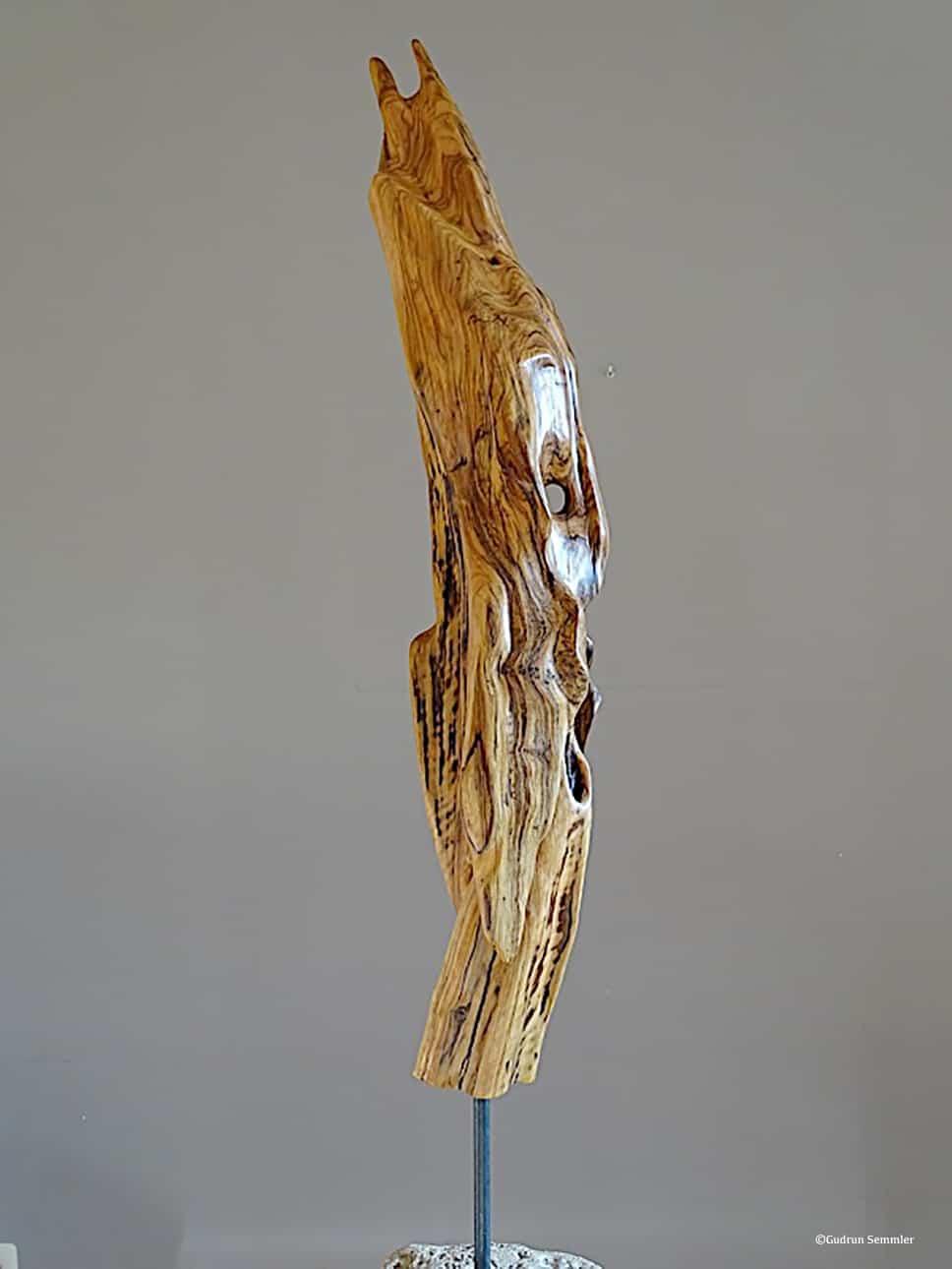 Skulpturen von Gudrun Semmler