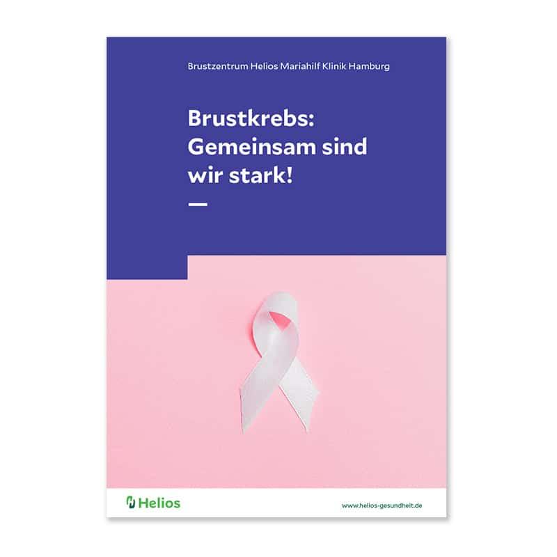 Gemeinsam sind wir stark - Brustzentrum Helios Mariahilf Klinik Hamburg