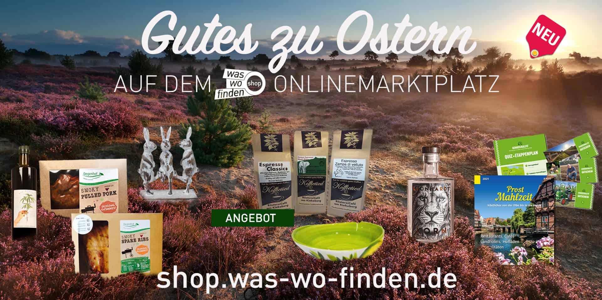 Click & Collect im Landkreis Harburg