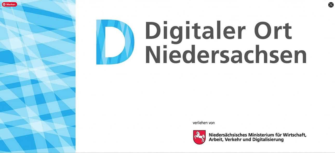 Digitaler Ort Niedersachsen