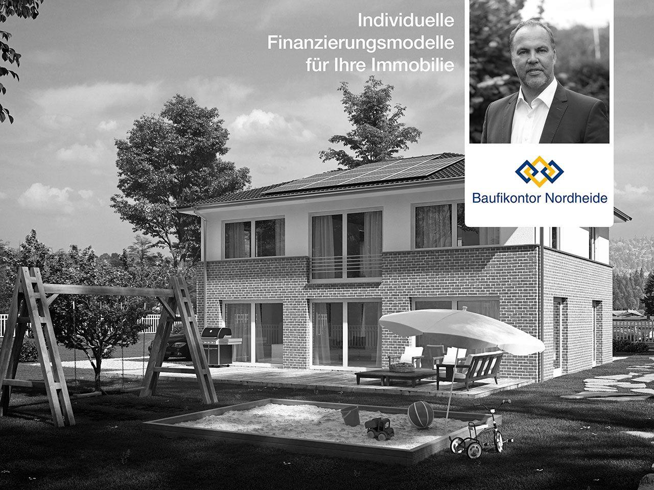 Baufinanzierung mit Baufikontor Nordheide