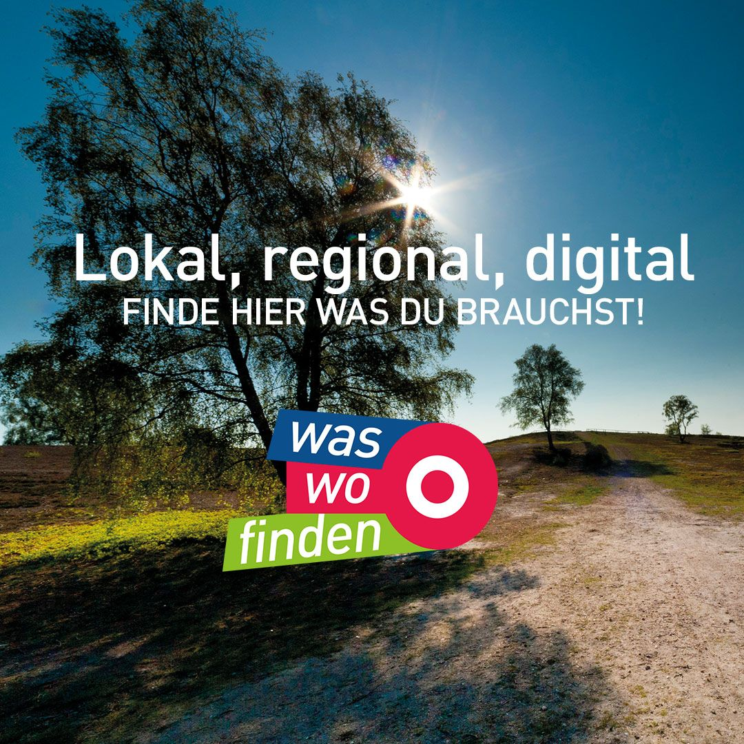 Digitaler Ort Niedersachsen was-wo-finden